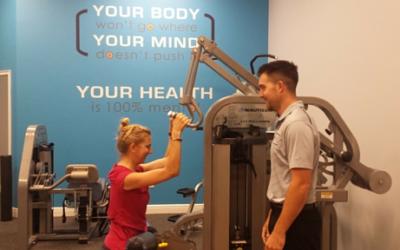 The Twenty Minute, Twice A Week Workout
