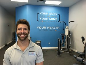 Personal Trainer Windermere